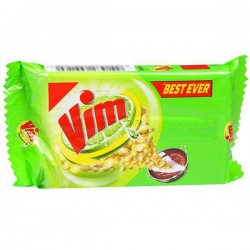 Vim Bar Lemon - 145Gm