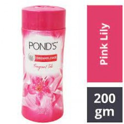 Ponds Dreamflower Talcum 200Gm