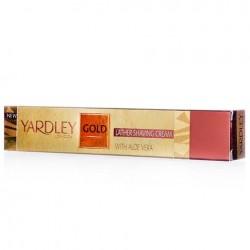 Yardley Gold Shaving Cream 91 gm