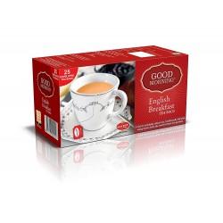 Good Morning English Breakfast Tea Bags