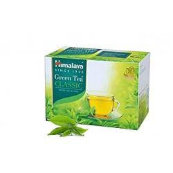 Himalaya Green Tea Classic 20 Tea Bags