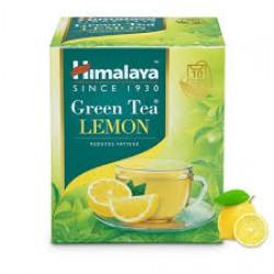 Himalaya Lemon Green Tea 10Bags