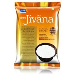 Jivana Classic Sugar-5 kg