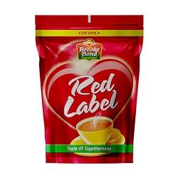 Brook Bond Red Label Leaf Tea 1kg