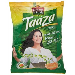 Brook Bond Taaza Tea Leaf 1kg