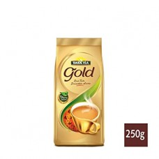 TATA TEA GOLD-250 grm