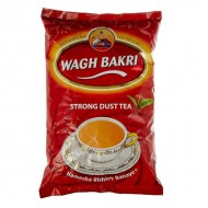 Wagh Bakri Dust Tea 1 kg