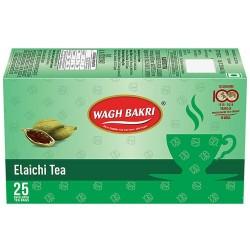 Wagh Bakri Elaichi Tea 25Bags