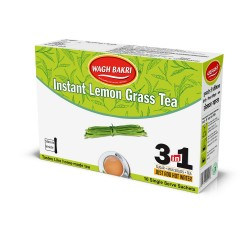 Wagh Bakri Instant Lemon Grass Tea