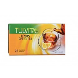 Tulvita Lemon Tea 25Bags