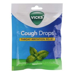 Vicks Cough Menthol 20 Drops