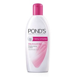 Ponds Triple Vitamin Moisturising Lotion - 300ml