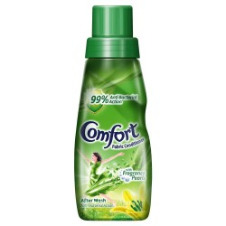Comfort After Wash Anti-Bacterial Fabric Conditioner 220ml