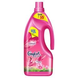 Comfort After Wash Lily Fresh Fabric Conditioner 1.6ltr