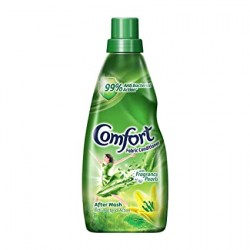 Comfort After Wash Anti-Bacterial Fabric Conditioner 860ml