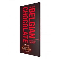 Amul Belgian Chocolate 125Gm