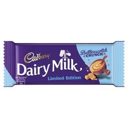 Cadbury Dairy Milk Butter Scotch 36Gm