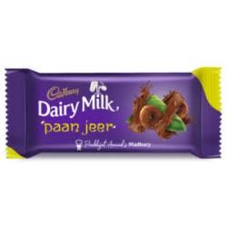 Cadbury Dairy Milk Paan Jeer 36Gm