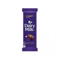 Cadbury Dairy Milk Chocolate - 24Gm