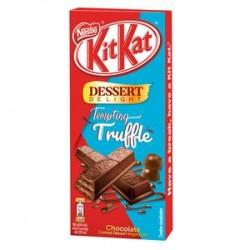 Nestle Kitkat Truffle Desert 50Gm