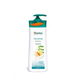Himalaya Nourishing Body Lotion - 400ml