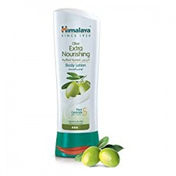 Himalaya Olive Extra Nourishing Body Lotion 200ml