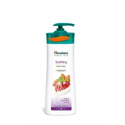 Himalaya Soothing Body Lotion 400ml