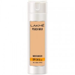 Lakme Peach Milk Moisturiser 200ml