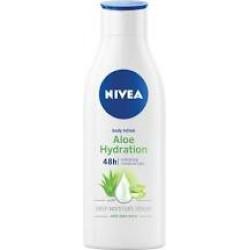 Nivea Aloe Hydration Body Lotion 200ml