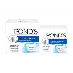 Ponds Moisturising Cold Cream 200ml
