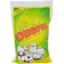 Odopic Dishwash Powder 1Kg