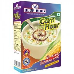 Blue Bird Corn Flour 100Gm
