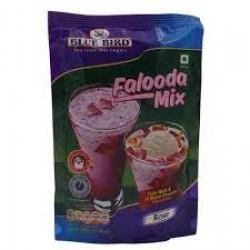 Bluebird Falooda Mix Rose 200Gm