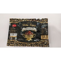 Imperial Date King Dates 500Gm