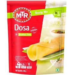 MTR Dosa Mix - 200Gm