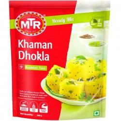 MTR Khaman Dhokla Mix - 180Gm