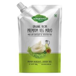 Wingreens Premium Veg Mayo 800Gm