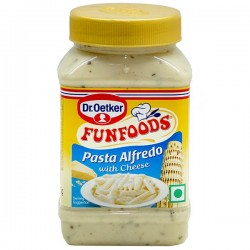 Funfood Pasta Alfredo 275Gm