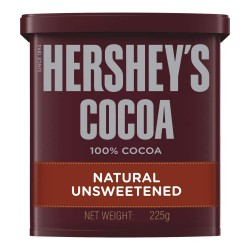 Hersheys Cocoa Powder 225Gm