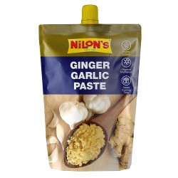 Nilons Ginger Garlic Paste 200Gm