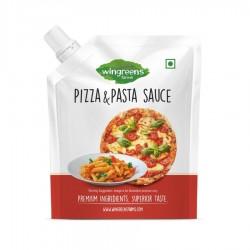 Wingreens Pizza & Pasta Sauce 200Gm