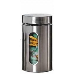 S.S. Glass Jar 550ml