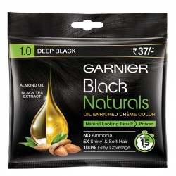 Garnier Black Natural Shade 1-40Gm