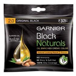 Garnier Black Natural Shade 2.0 40Gm