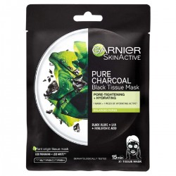 Garnier Black Serum Mask 28Gm