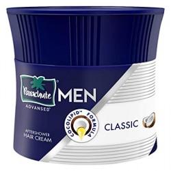 Parachute Men After Shower Hair Cream - 100Gm
