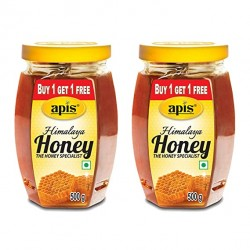 Apis Himalaya Honey Buy 1 Get 1 - 500Gm