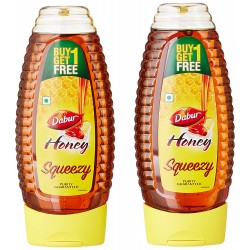 Dabur Honey 400Gm(buy 1 get 1)