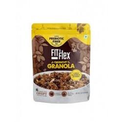 Fit & Flex Choco Almond & Cookies 450Gm