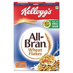 Kelloggs Wheat Flakes 425Gm